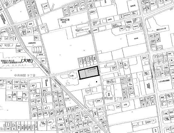 内山地区計画を考慮して、中央林間九丁目の戸建専用住宅(5区圃)が建築されます。_a0390508_21011571.jpg