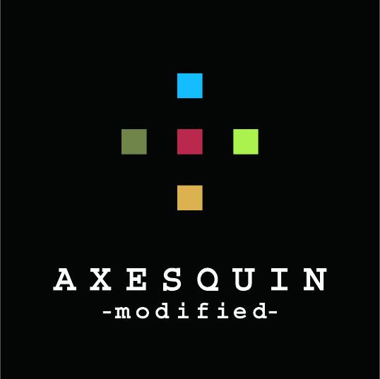 """""""AXESQUIN"""" modifiedライン_c0167336_20283424.jpg"""