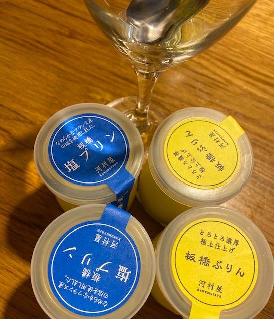 wine bar  次男夫婦と再び♪_a0165160_17313406.jpg