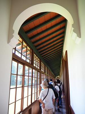 堀越城と旧弘前偕行社_d0131668_1032429.jpg