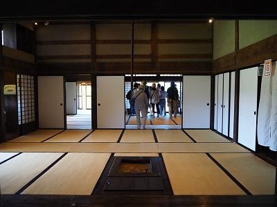 堀越城と旧弘前偕行社_d0131668_954122.jpg