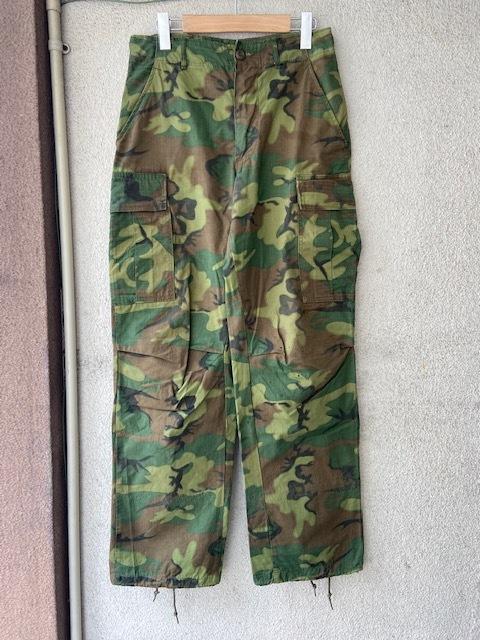 Jungle Fatigue Pants_c0146178_13354138.jpg