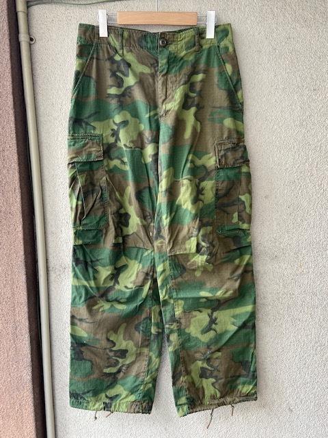 Jungle Fatigue Pants_c0146178_13420201.jpg