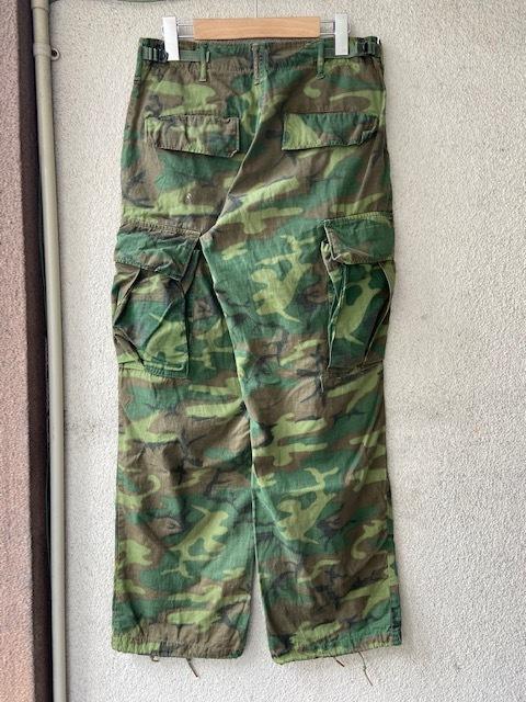 Jungle Fatigue Pants_c0146178_13422527.jpg