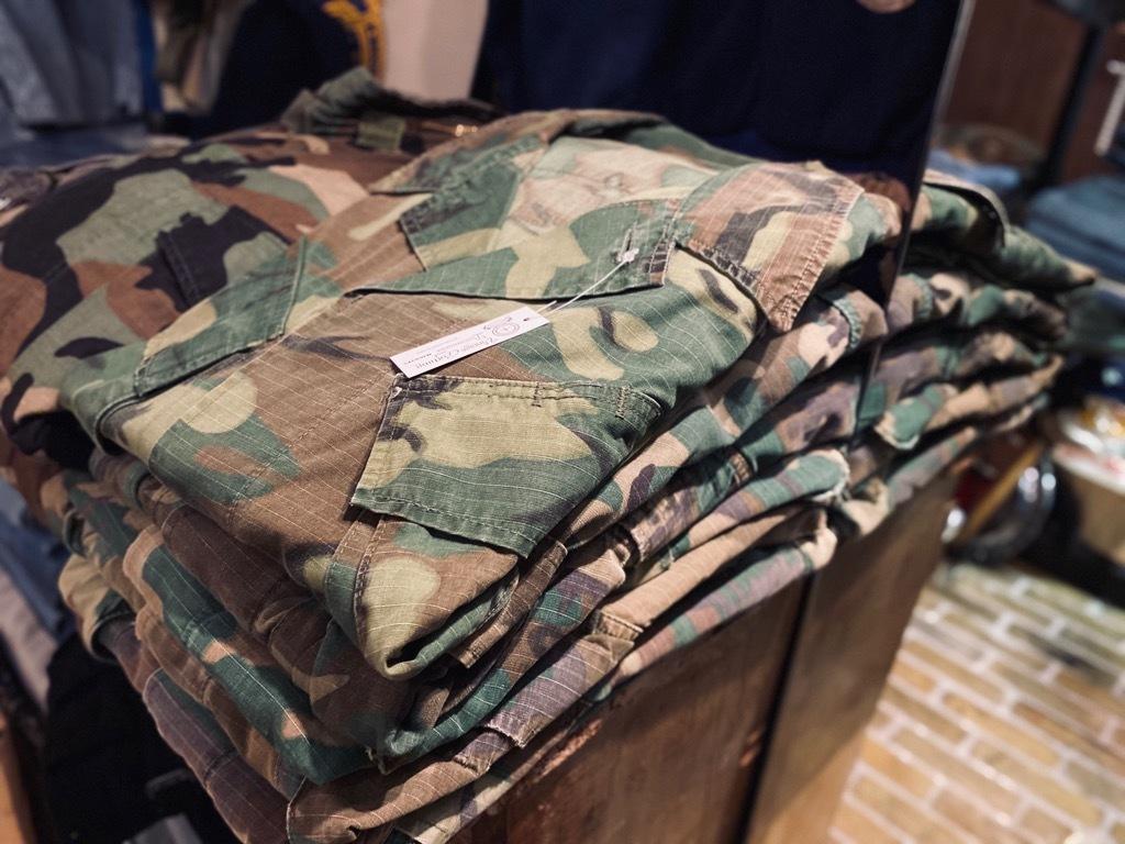 マグネッツ神戸店 秋もこのジャケットは大活躍です!_c0078587_14084854.jpg