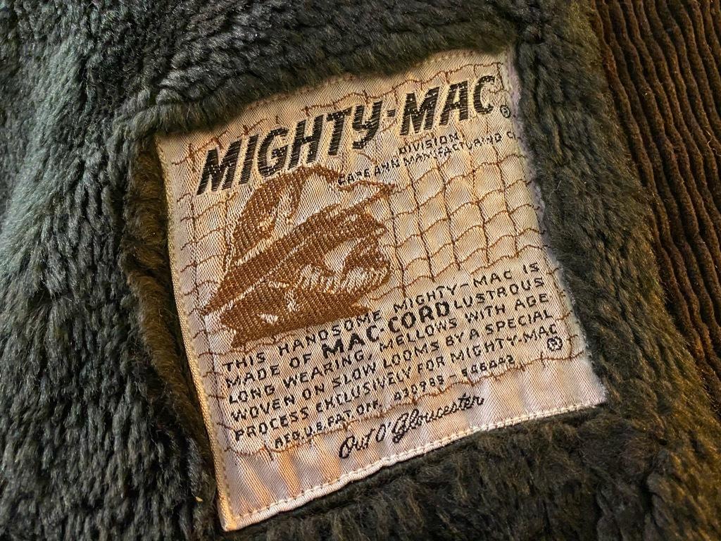 9月12日(土)大阪店冬物スーペリア入荷!!#4 ClassicOutdoor編!!GLOVERALL,MightyMac,ZERO KING&FishermanKnit!!_c0078587_18223242.jpg