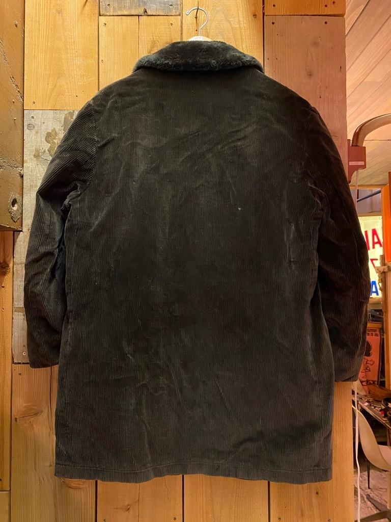 9月12日(土)大阪店冬物スーペリア入荷!!#4 ClassicOutdoor編!!GLOVERALL,MightyMac,ZERO KING&FishermanKnit!!_c0078587_18223508.jpg