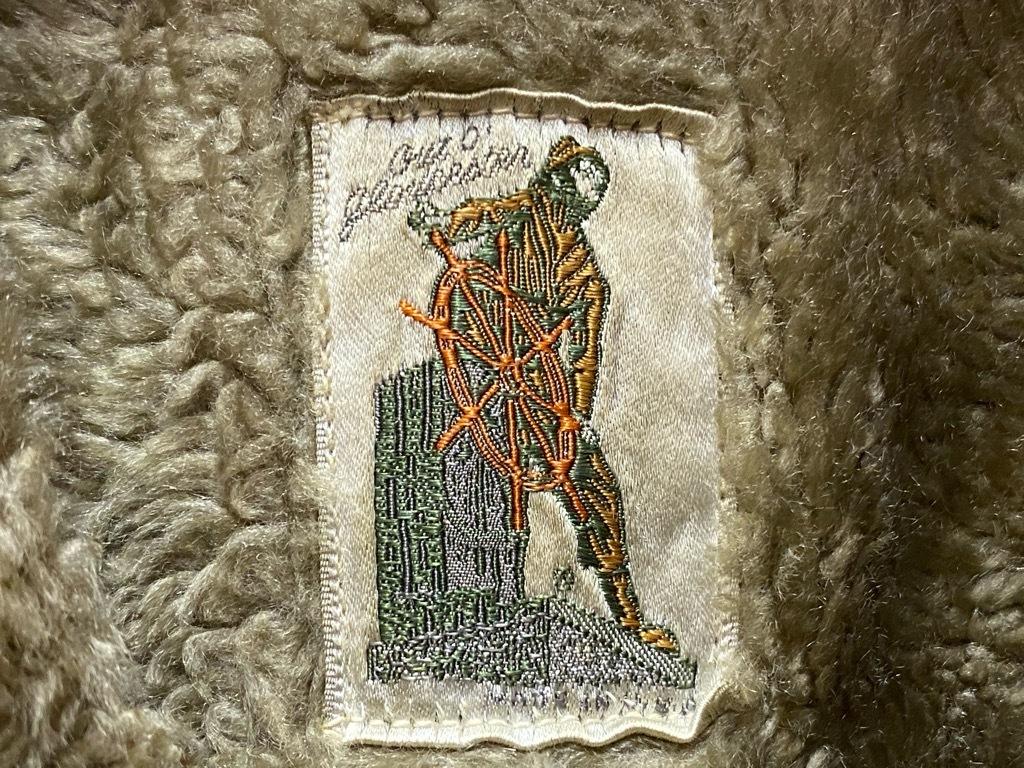 9月12日(土)大阪店冬物スーペリア入荷!!#4 ClassicOutdoor編!!GLOVERALL,MightyMac,ZERO KING&FishermanKnit!!_c0078587_18235528.jpg