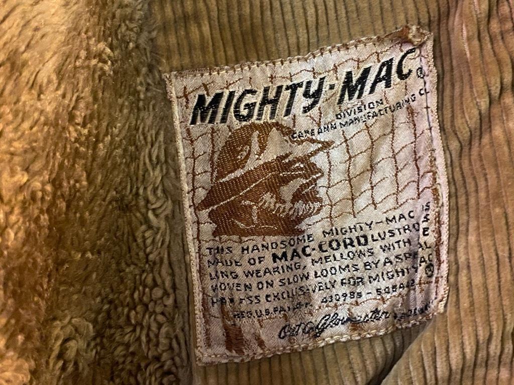 9月12日(土)大阪店冬物スーペリア入荷!!#4 ClassicOutdoor編!!GLOVERALL,MightyMac,ZERO KING&FishermanKnit!!_c0078587_18240615.jpg