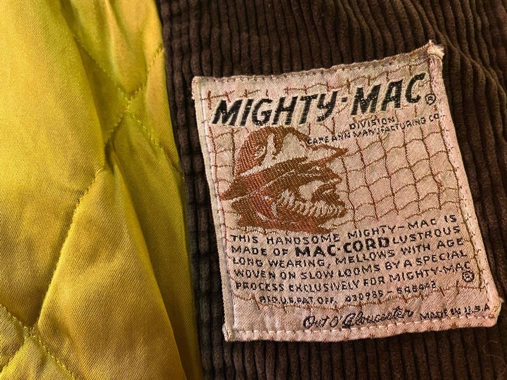 9月12日(土)大阪店冬物スーペリア入荷!!#4 ClassicOutdoor編!!GLOVERALL,MightyMac,ZERO KING&FishermanKnit!!_c0078587_18250198.jpg
