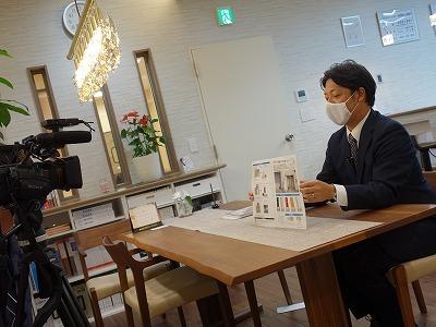 テレビ朝日 スーパーJチャンネル_e0190287_10172828.jpg