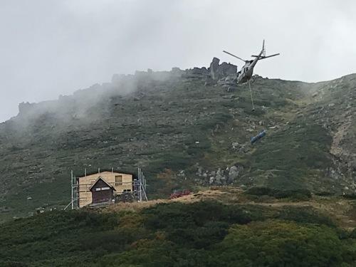 大雪高原温泉~黒岳へ縦走登山。_d0198793_11471510.jpg