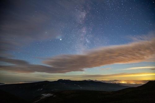 大雪高原温泉~黒岳へ縦走登山。_d0198793_12213641.jpg