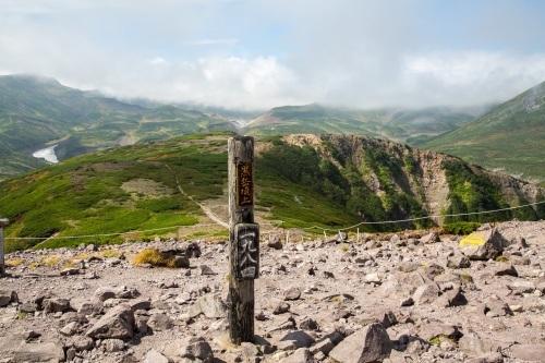大雪高原温泉~黒岳へ縦走登山。_d0198793_13013878.jpg