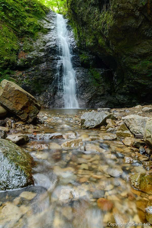 滝流と戯れる_d0094105_14040834.jpg