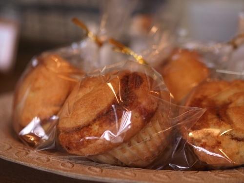 ぶどうのタルト他 今週のお菓子から_c0247614_16235215.jpg