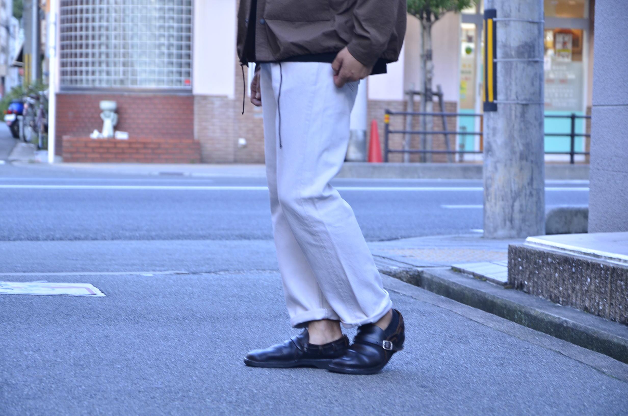 "\""AXESQUIN\""<<NYLON FIELD JKT>>Style~TKB~_c0167336_14353388.jpg"