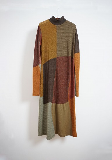YOKE 2020 AUTUMN WINTER COLLECTION PAUL KLEE_e0171446_162645100.jpg
