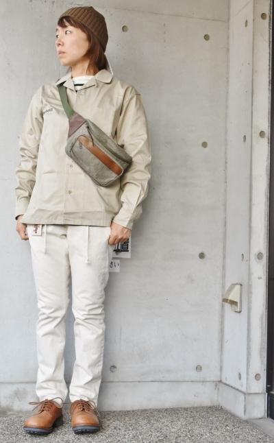 Barbour   開襟シャツ★   最高★★_d0152280_16510755.jpg