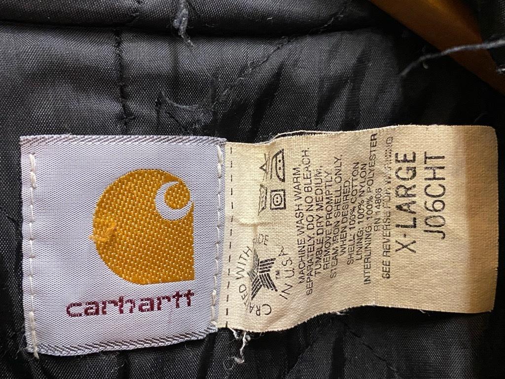 9月12日(土)大阪店冬物スーペリア入荷!!#7 Work,Hunting&Learher編!!Carhartt,SPIEWAK&Denim Railroad JKT!!!_c0078587_20514527.jpg