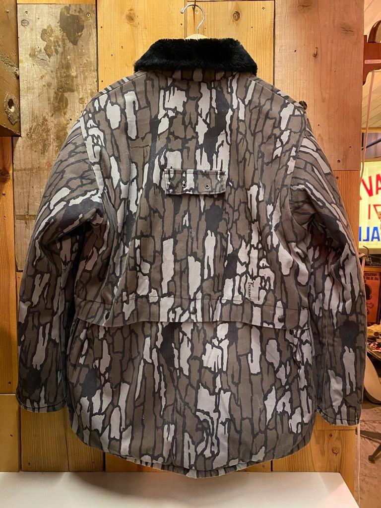 9月12日(土)大阪店冬物スーペリア入荷!!#7 Work,Hunting&Learher編!!Carhartt,SPIEWAK&Denim Railroad JKT!!!_c0078587_21075895.jpg