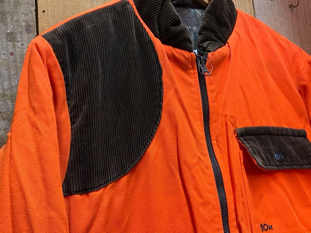 9月12日(土)大阪店冬物スーペリア入荷!!#7 Work,Hunting&Learher編!!Carhartt,SPIEWAK&Denim Railroad JKT!!!_c0078587_21110602.jpg