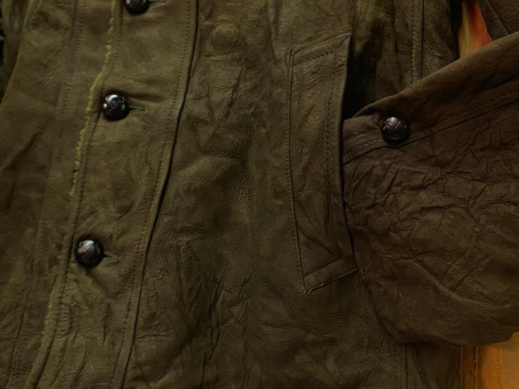 9月12日(土)大阪店冬物スーペリア入荷!!#7 Work,Hunting&Learher編!!Carhartt,SPIEWAK&Denim Railroad JKT!!!_c0078587_21404090.jpg