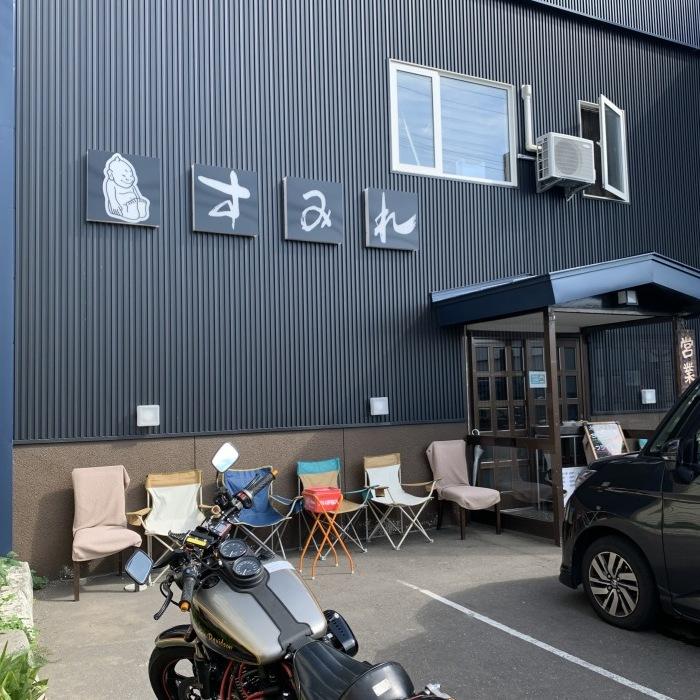 小平すみれにマイローライダーで海鮮丼を食べに行こう!_c0226202_20194202.jpeg