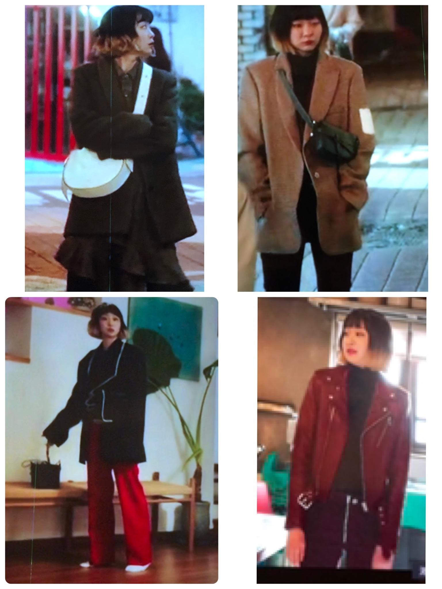 韓国ドラマで観るファッションチェック②_a0213806_17354397.jpeg