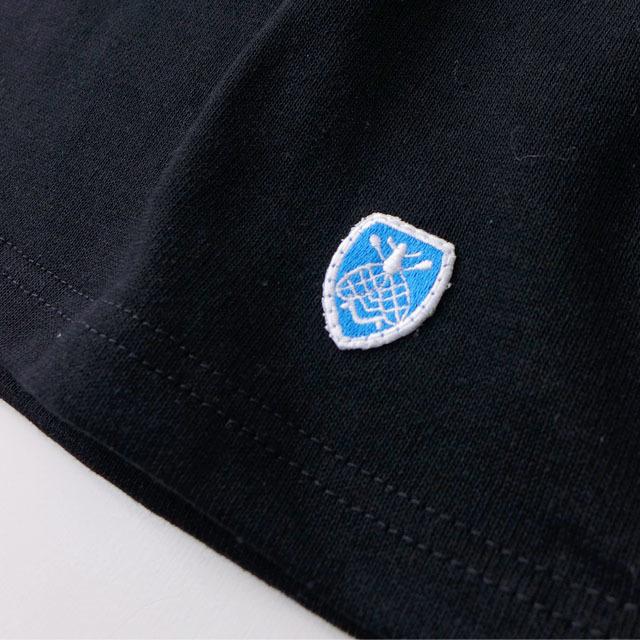 ORCIVAL [オーチバル・オーシバル] VASQUE SOLID TEE [B211] COTTON LOURD バスクシャツ  無地 MEN\'S/LADY\'S _f0051306_17264604.jpg