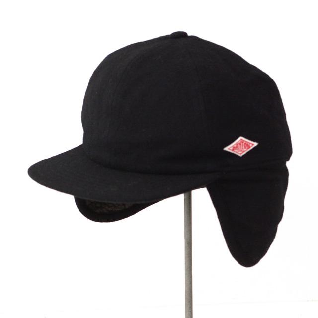 DANTON [ダントン] WOOL ETAMINE CAP [JD-7284 EKE] ウールエタミンキャップ・秋冬キャップ・MEN\'S/LADY\'S _f0051306_17353130.jpg