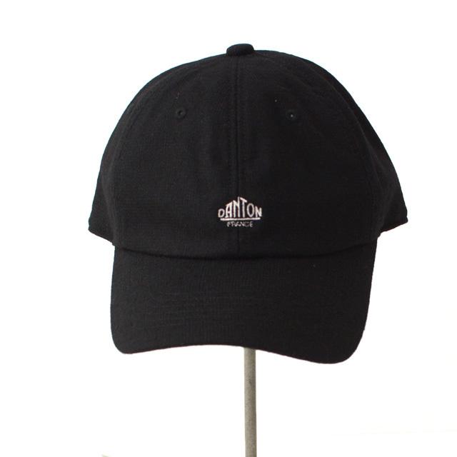 DANTON [ダントン] RECYCLED WOOL CAP [JD-7281 RSW] リサイクルウールキャップ・MEN\'S/LADY\'S _f0051306_17394046.jpg