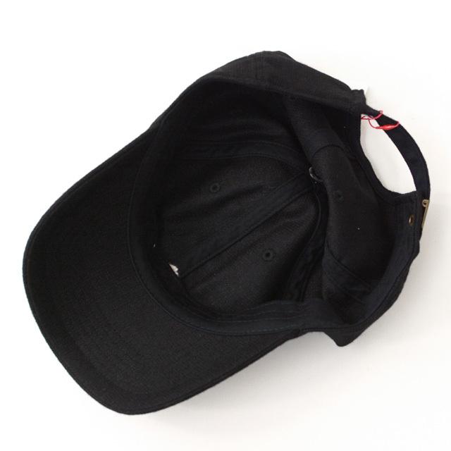 DANTON [ダントン] RECYCLED WOOL CAP [JD-7281 RSW] リサイクルウールキャップ・MEN\'S/LADY\'S _f0051306_17394158.jpg