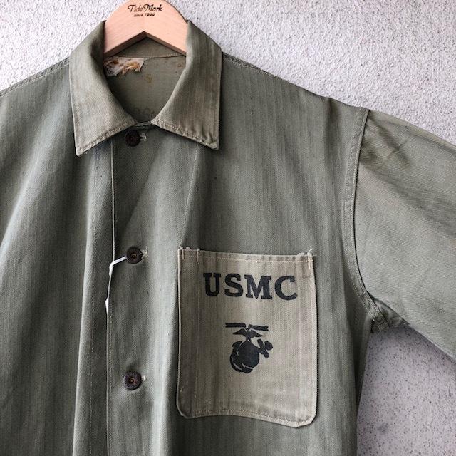 USMC P-41 HBT Jacket_c0146178_12442168.jpg