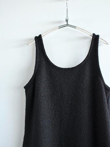Worker's Nobility Overall / Black 100% Wool_b0139281_173573.jpg