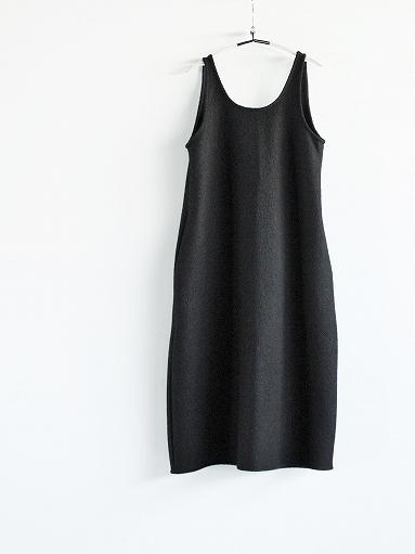 Worker's Nobility Overall Skirt - Pichi / Black 100% Wool_b0139281_179382.jpg