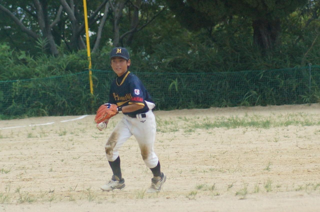 2020年8月29日 1年生関西さわやか大会3回戦 対小野ボーイズさん 勝利!!_c0408832_19323035.jpg