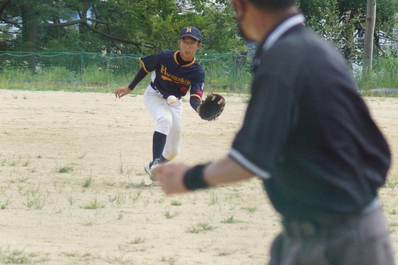 2020年8月29日 1年生関西さわやか大会3回戦 対小野ボーイズさん 勝利!!_c0408832_19323726.jpg
