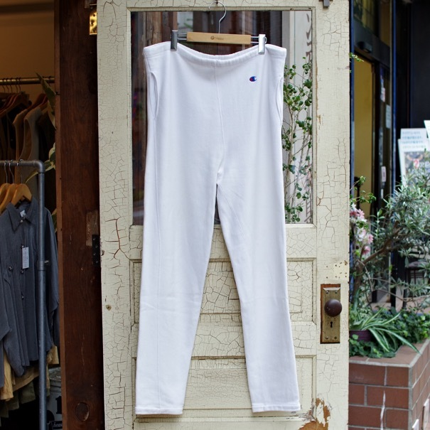 """1980s Champion Reverse Weave \""""Warmup\"""" Sweat Pants with Pockets !!_d0257333_18052033.jpg"""