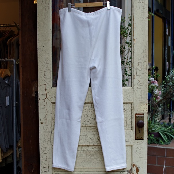 """1980s Champion Reverse Weave \""""Warmup\"""" Sweat Pants with Pockets !!_d0257333_18052718.jpg"""