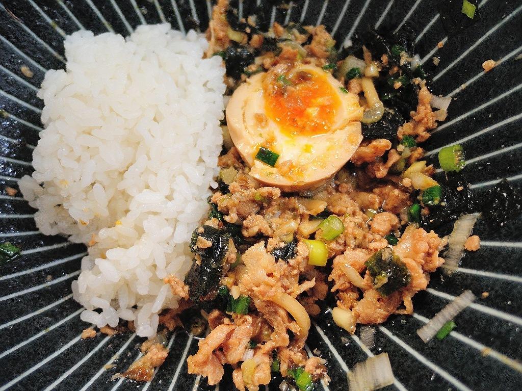 自家製麺 SHIN(新)@反町_c0395834_21555442.jpg