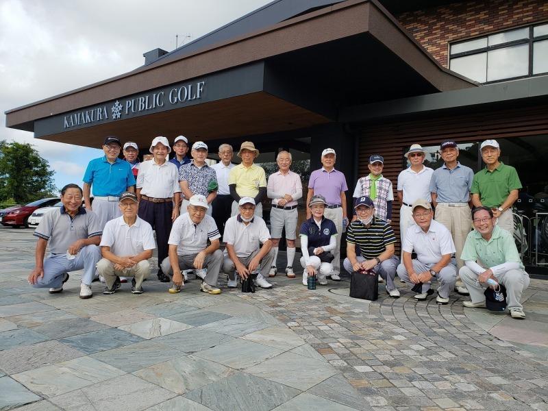 第47回健生グリーンゴルフ会を開催しました_c0231838_14444424.jpg