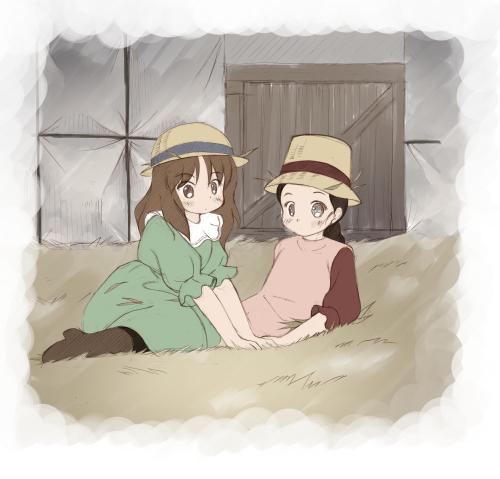 ルーシーと近況_f0051248_20054079.jpg