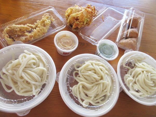 丸亀製麺 多治見_c0152767_11011558.jpg