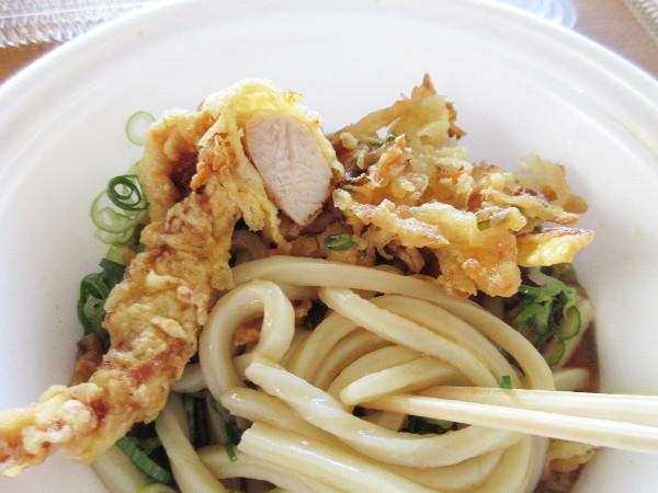 丸亀製麺 多治見_c0152767_11082922.jpg