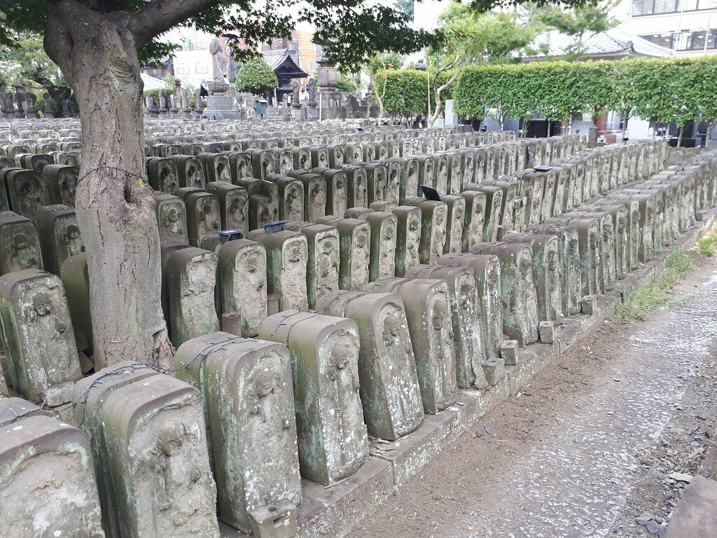 2018/8/16-17日本三大五百羅漢とまったくのふつう日記 _b0116271_17380685.jpg