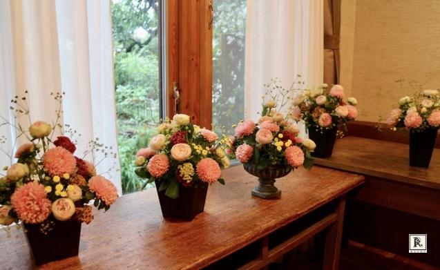 秋のお花で「ラウンド」_c0128489_16505829.jpeg
