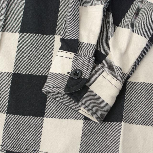 BIG MAC [ビッグ マック] REGULAR SHIRTS [BMC-019] レギュラー シャツ・ネルシャツ・チェックシャツ・MEN\'S _f0051306_17334265.jpg