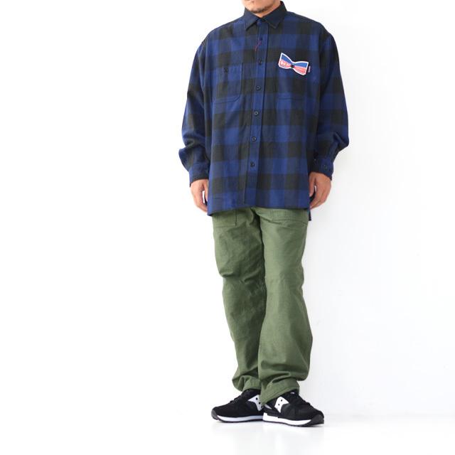BIG MAC [ビッグ マック] REGULAR SHIRTS [BMC-019] レギュラー シャツ・ネルシャツ・チェックシャツ・MEN\'S _f0051306_17334378.jpg