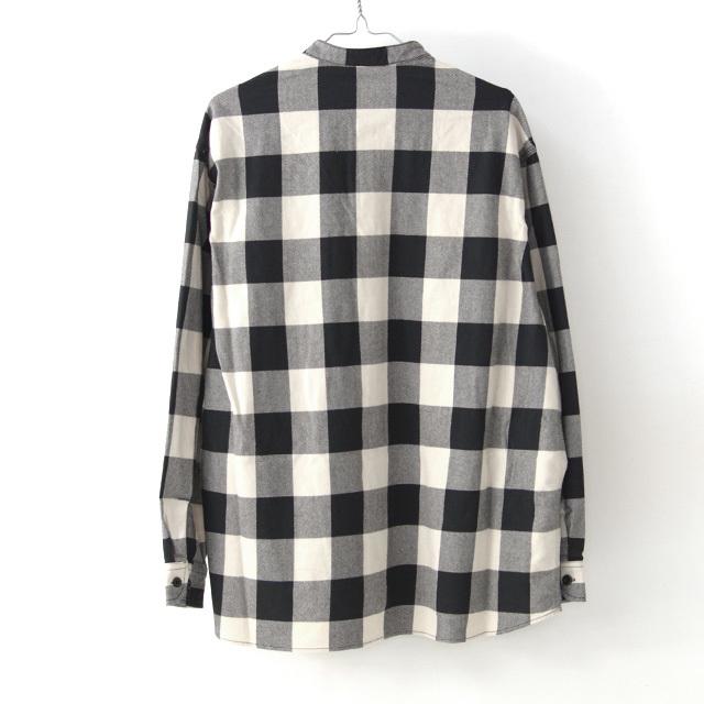 BIG MAC [ビッグ マック] STAND SHIRTS [BMC-021] スタンド シャツ・長袖シャツ・ネルシャツ・チェックシャツ・MEN\'S _f0051306_17430106.jpg